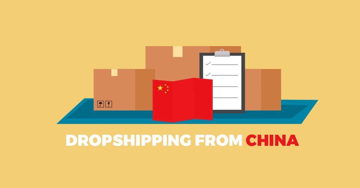 dropshipping-chine